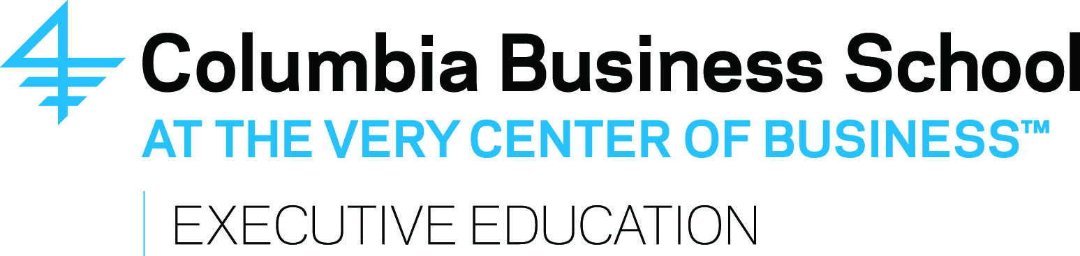 Columbia Business School Executive Education | Holly Wright